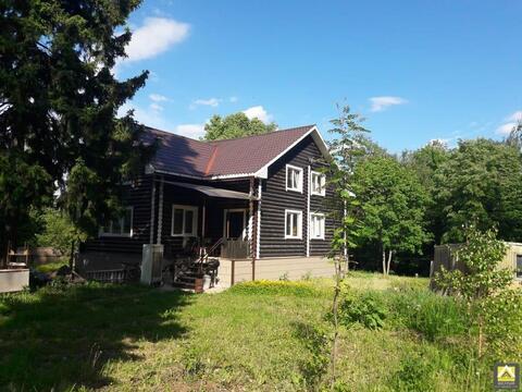 Продажа дома, Хотьково, Сергиево-Посадский район, Деревня Жучки - Фото 1