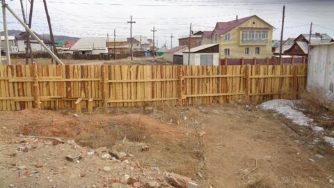 Продажа участка, Улан-Удэ, Северовосточная - Фото 2