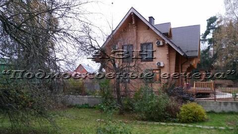 Ярославское ш. 12 км от МКАД, Пушкино, Коттедж 318 кв. м - Фото 2