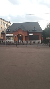Помещение 124 кв.м. г. Домодедово, Зеленая,72с2 - Фото 3
