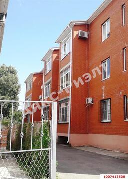 Продажа квартиры, Краснодар, Ул. Челюскина - Фото 1