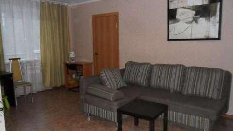 Квартира ул. Щорса 64 - Фото 1