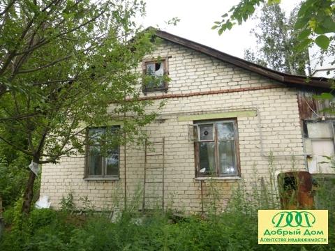 Дом с участком в п. Мирный - Фото 2