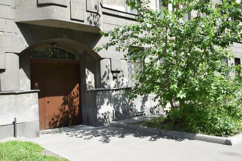 Сдается пустая 10-М комната В центре, пешком от метро - Фото 4