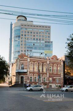 Аренда офиса, Волгоград, Ул. Комсомольская - Фото 1