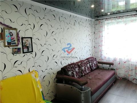 4 комнатная квартира 81.5 кв.м. в Благовещенске - Фото 1
