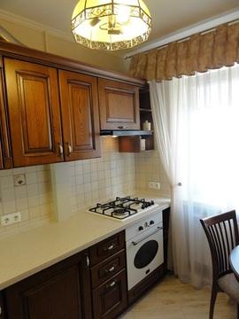 Продается 2-комнатная квартира, Центральный район - Фото 1