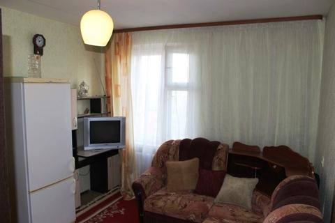 Продается комната на ул. Нижегородская, д. 10 - Фото 1