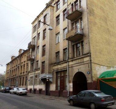 Продажа квартиры, м. Сухаревская, Головин Большой пер. - Фото 3
