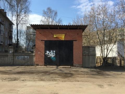 Продажа гаража, Иваново, Ул. Колотилова - Фото 1