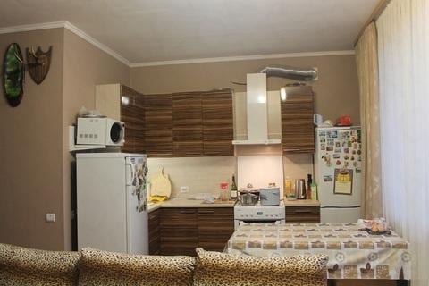 1 комнатная квартира в новом доме с ремонтом, ул. Газовиков - Фото 5