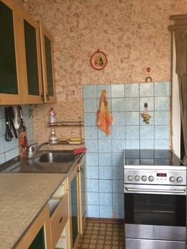 Продается 1-комнатная квартираг. Жуковский, ул.Амет-хан Султана, д. 7 - Фото 2
