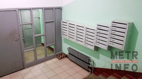 Продажа двухкомнатной квартиры 45м2, Домодедовская улица, 7к2 - Фото 4