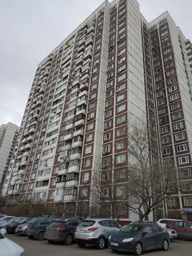 Продажа четырехкомнатной квартиры в Строгино - Фото 1