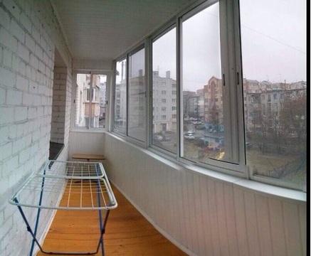 Продается 3-комнатная квартира 80 кв.м. этаж 4/9 ул. Тульская - Фото 4