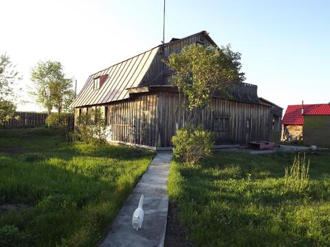 Продам дом в с.Еловка Кожевниковского района - Фото 2
