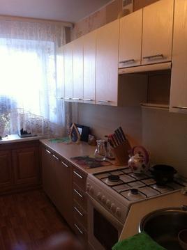 Тверская область, Кимры ,2-комнатная квартира улучшенной планировки - Фото 2