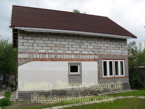 Дом, Можайское ш, 5 км от МКАД, Трехгорка д. (Одинцовский р-н), СНТ. . - Фото 2