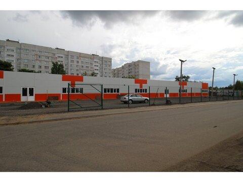 Здание 1500 кв.м Пушкинский район - Фото 3