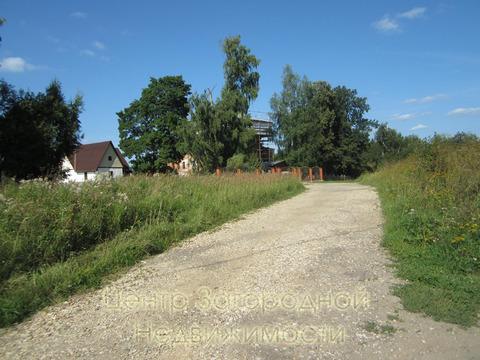 Участок, Новорижское ш, Волоколамское ш, Пятницкое ш, 35 км от МКАД, . - Фото 2