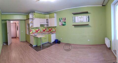 Продается 1-к Квартира ул. Воронцовский бульвар - Фото 1