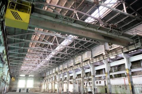 Производственно-складское здание 20 000 кв.м. - Фото 2