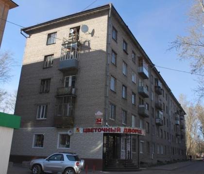 Продажа комнаты, Череповец, Ул. Ленина - Фото 3