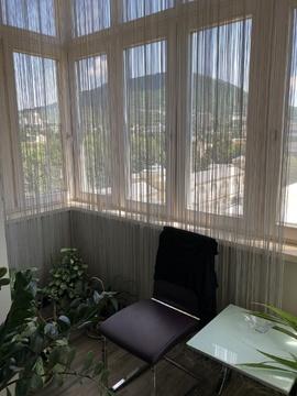 Продается 4 км.квартира в элитном доме по ул.Малыгина 23 - Фото 3