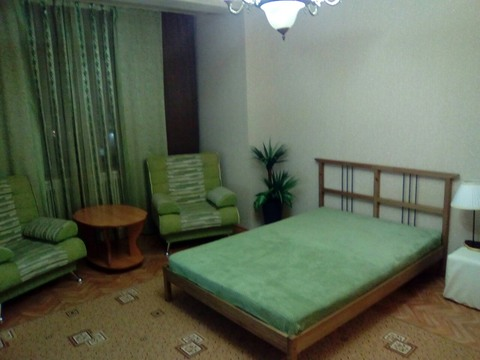 Квартира повышенной комфортности в центре города посуточно - Фото 3