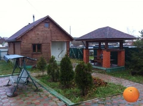 Сдается в аренду дом, Калужское шоссе, 7 км от МКАД - Фото 5