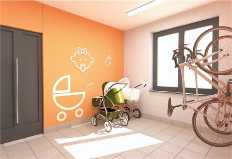 Продается 1-к квартира 30,01 кв.м ЖК Станция Спортивная - Фото 3