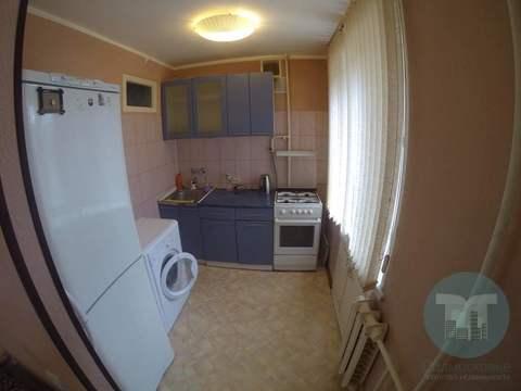 Сдается 3-к квартира на Латышской - Фото 1