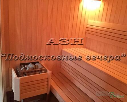 Киевское ш. 35 км от МКАД, Новоглаголево, Коттедж 168 кв. м - Фото 3