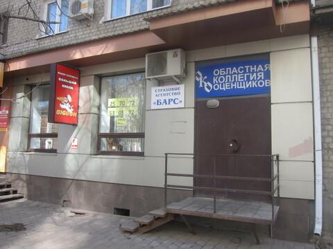 Помещение свободного назначения по ул.Белоглинская, 15 - Фото 1
