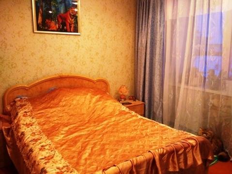 Двухкомнатная квартира в пос. Брикет, Рузский городской округ - Фото 5
