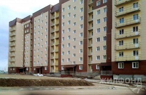 2 100 000 Руб., Продажа квартиры, Новосибирск, Мясниковой, Купить квартиру в Новосибирске по недорогой цене, ID объекта - 330988851 - Фото 1