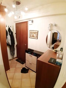 Продам 1-к квартиру, Москва г, улица Павла Корчагина 4 - Фото 4