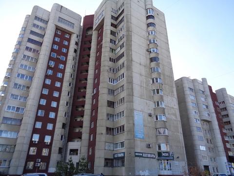 2-к квартира ул. Попова, 98 - Фото 1