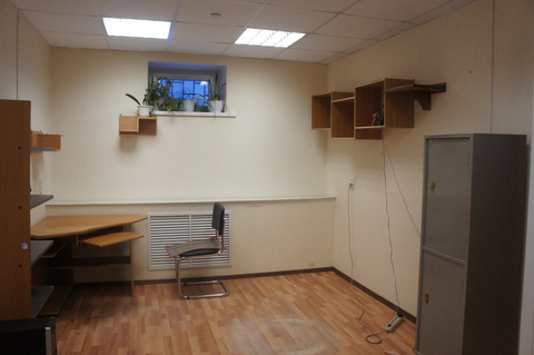Офисное в аренду, Владимир, Перекопский городок - Фото 2