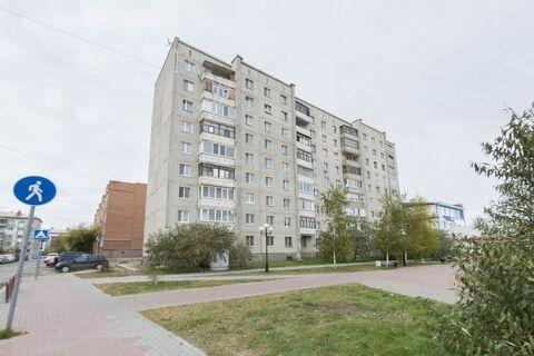 Продам 4-комн. 10.1 кв.м. Тюмень, Боровская - Фото 2