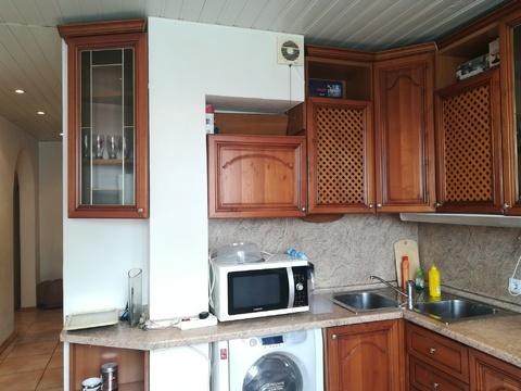 Аренда, Алтуфьевское ш. 89а, м.Алтуфьево, 3-к. квартира - Фото 1
