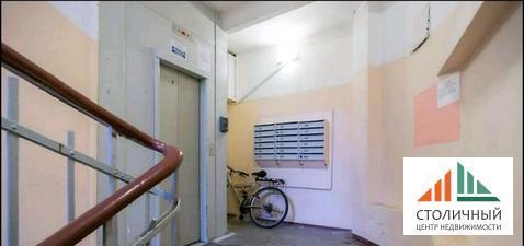 Квартира в отличном состоянии, встроенная мебель и бытовая техника - Фото 4