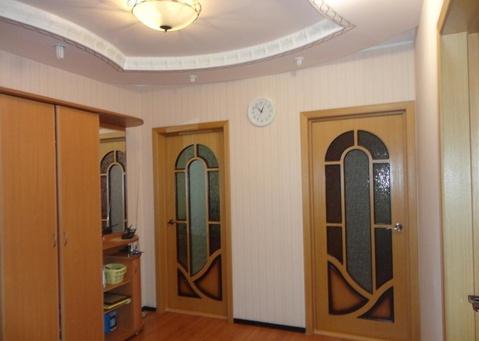 Продается квартира г Тамбов, ул Рылеева, д 59а к 1 - Фото 1