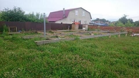 Участок 5 сот. , Волоколамское ш, 21 км. от МКАД. - Фото 5