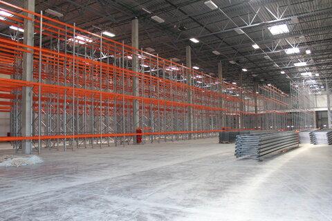 Аренда склада 7500 кв м в Пушкино - Фото 4