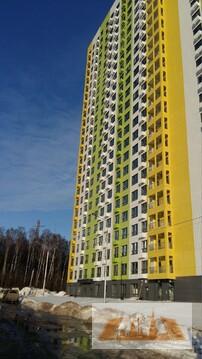 1-комн. квартира, 33 м2 в ЖК «Путилково» - Фото 4