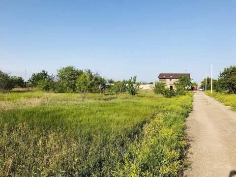 Продам участок земли 5,12 сот, с. Новозбурьевка. - Фото 5