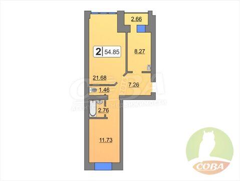 Продажа квартиры, Богандинский, Тюменский район, Ул. Энергетиков