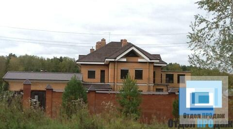 Продажа дома, Бердск, Таёжная улица - Фото 3