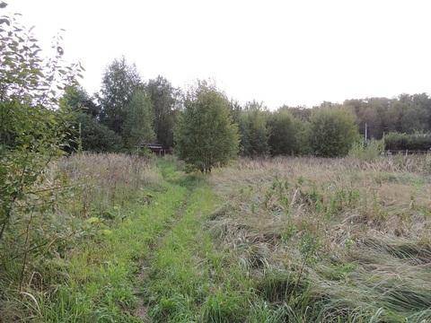 Продается земельный участок 28 соток в д.Высоково, Мытищинский р-он - Фото 2